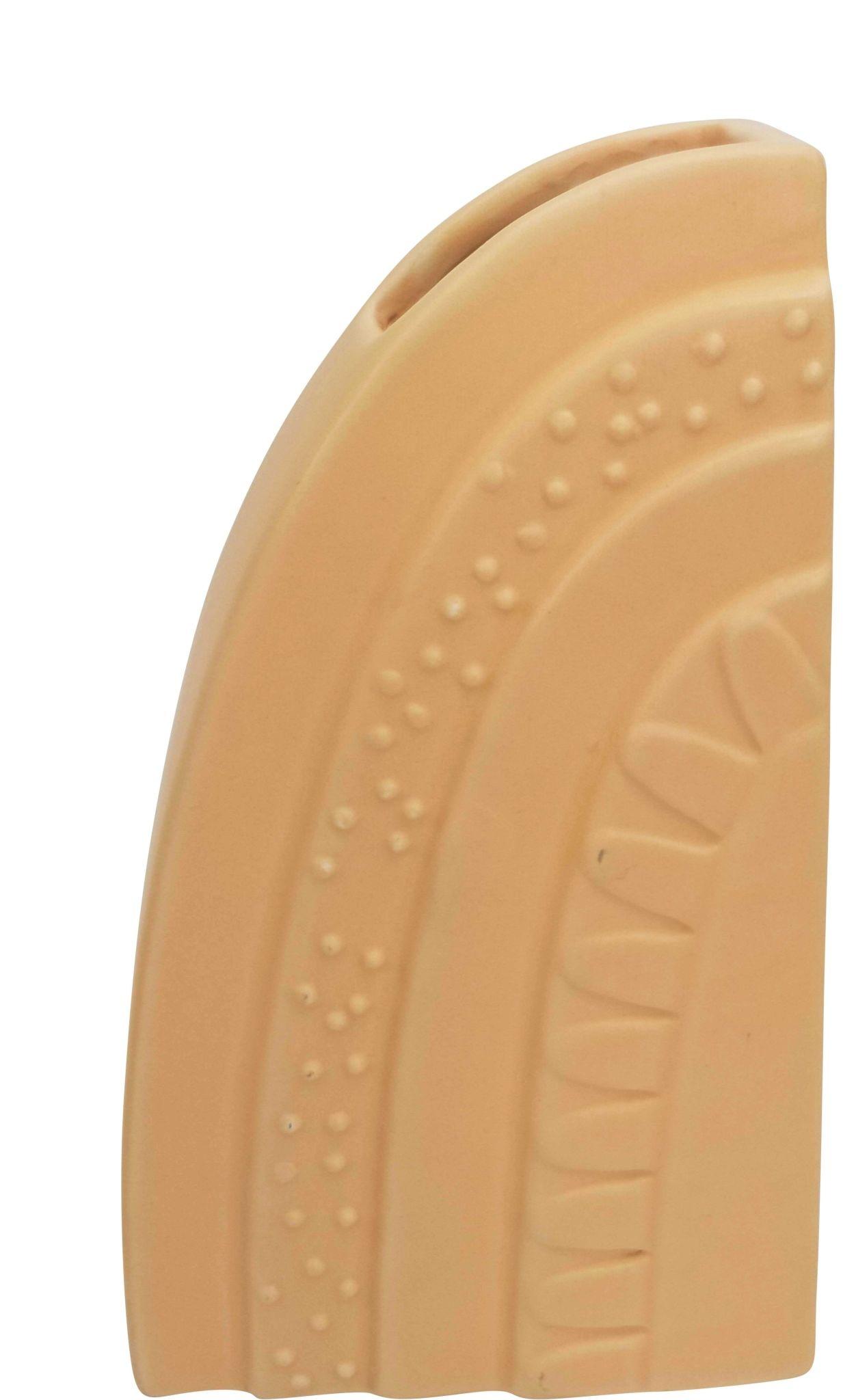 Urban Products Addie Vase Sand 18cm