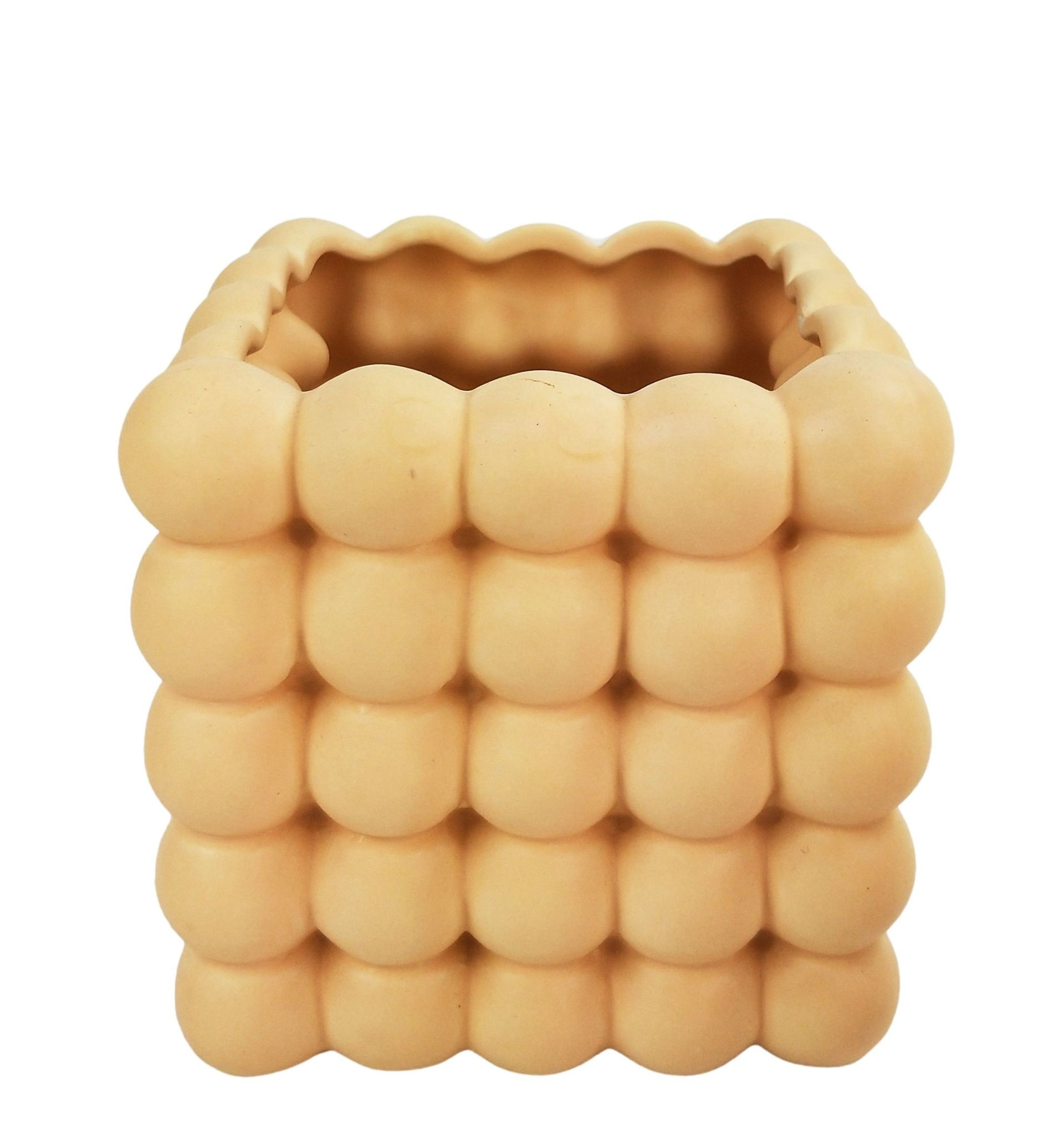 Urban Products Addie Bubble Planter Sand