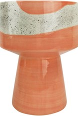 Urban Products Avery Dot Vase Pink 24cm