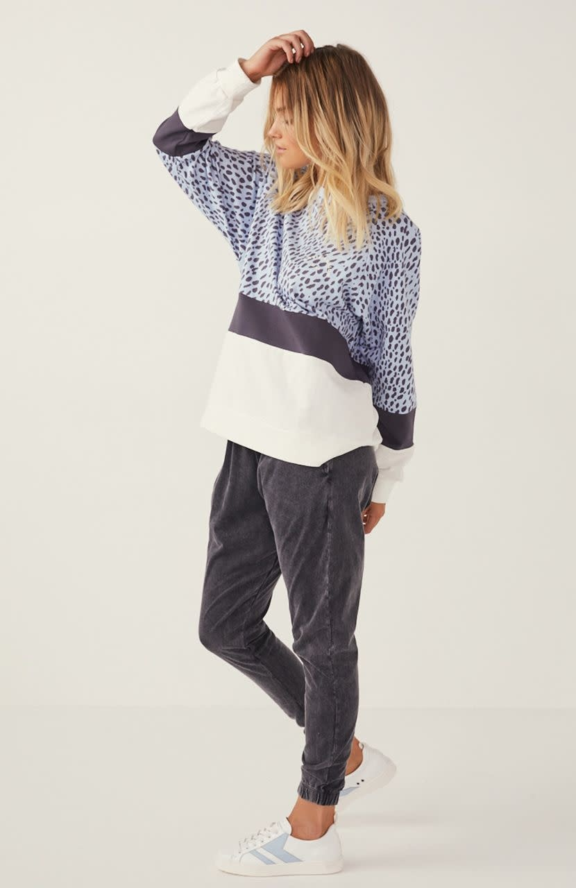 Tilly Sweater Blue