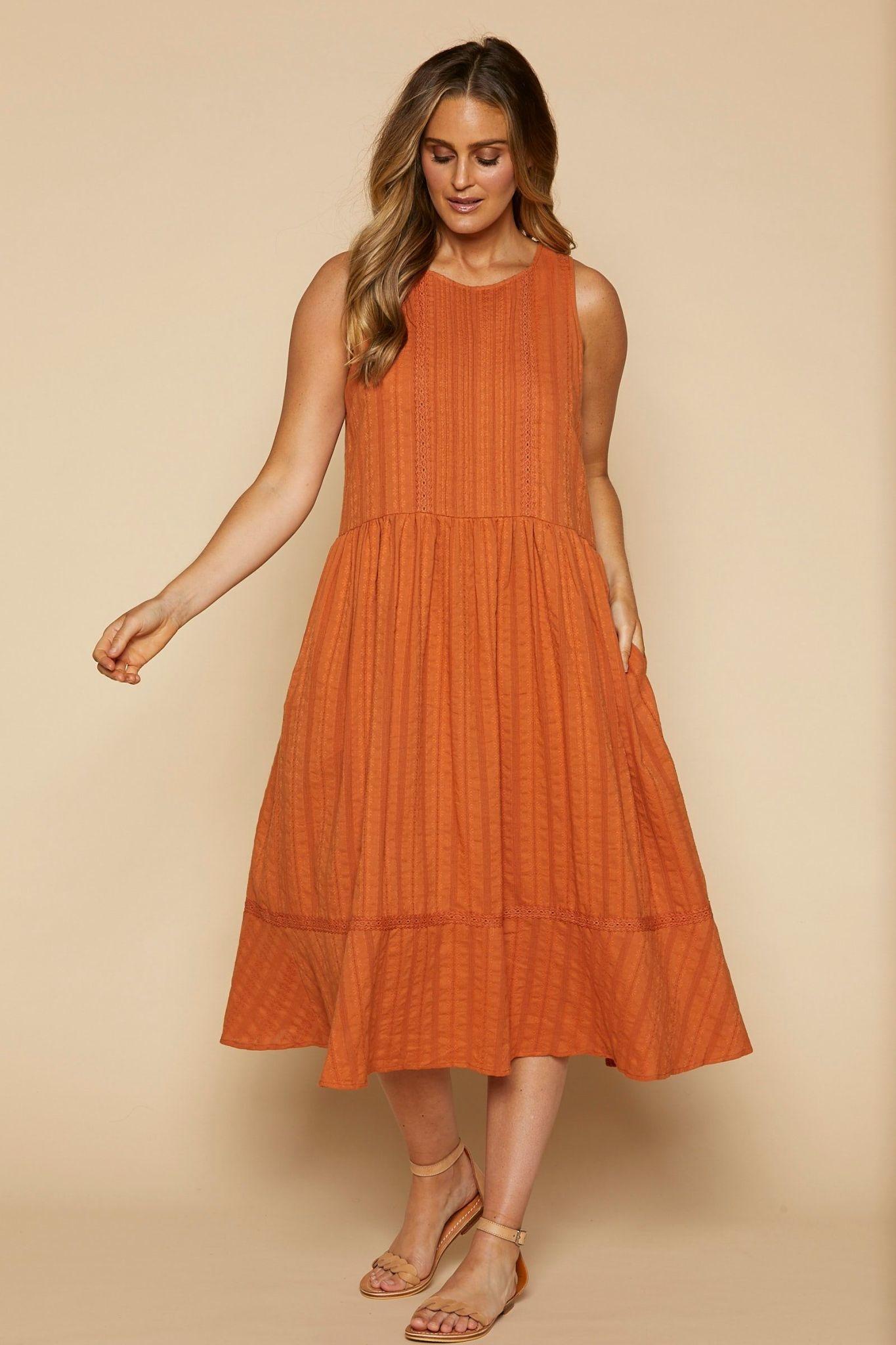 Isle Of Mine Harmony Maxi Dress