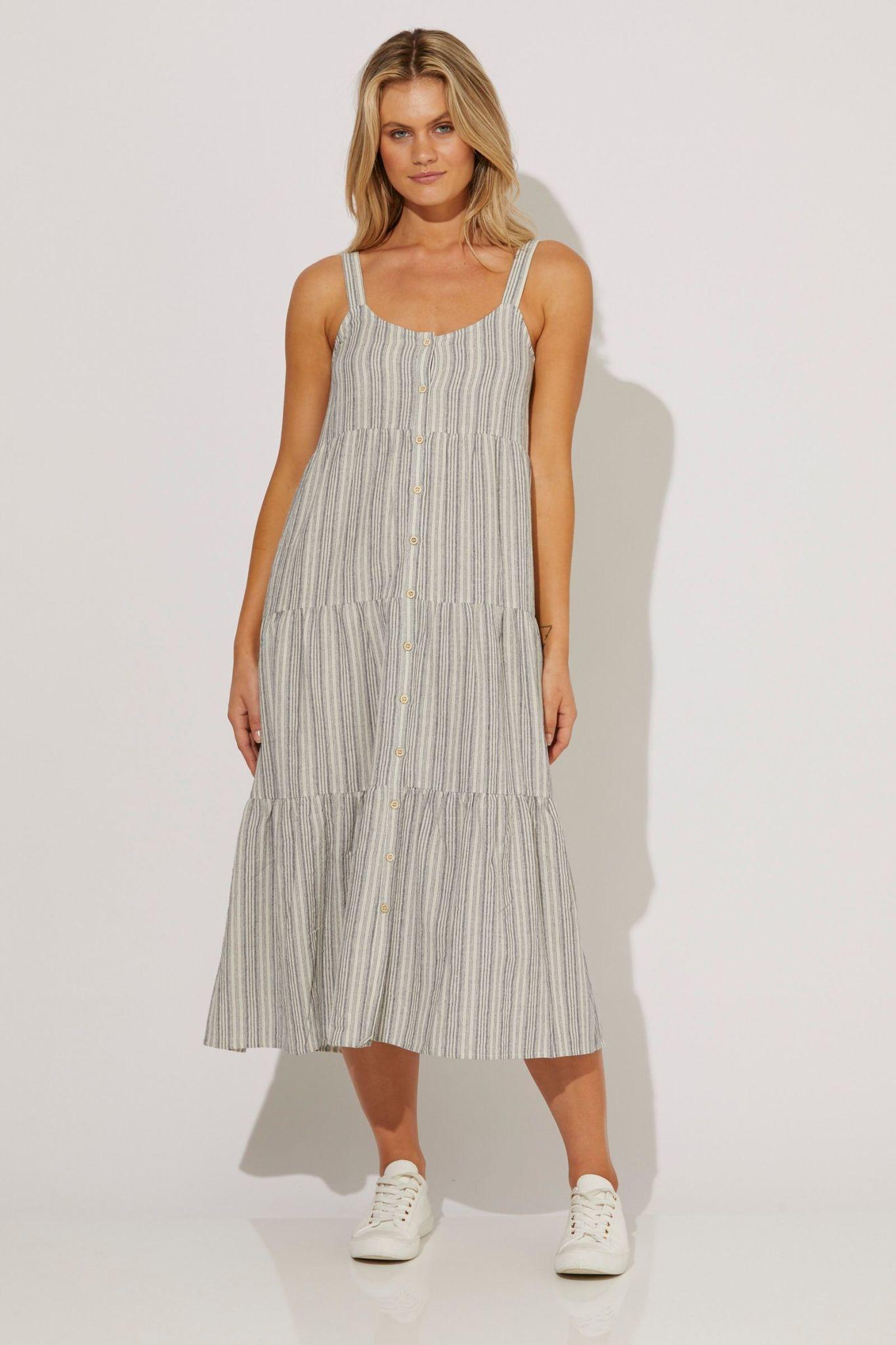 Haven Drifter maxi Dress