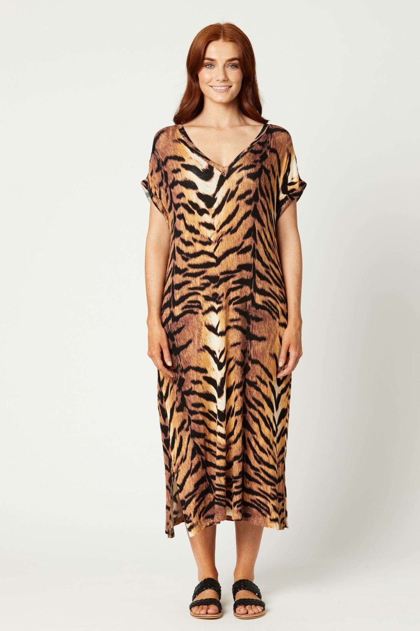 Eb & Ive Lioness Dress