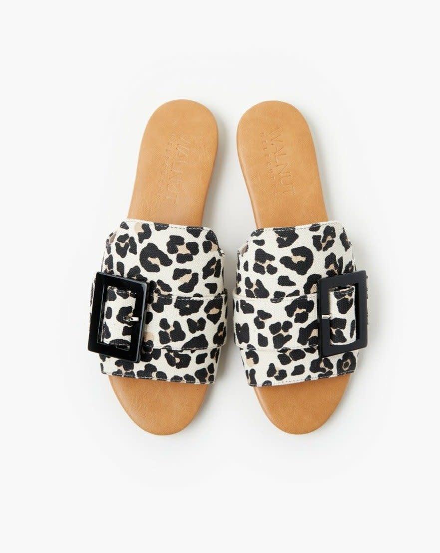 Walnut Meadow Slide Leopard