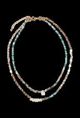 Isle Of Mine Mystic Necklace