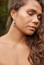 Isle Of Mine La Luna Earring