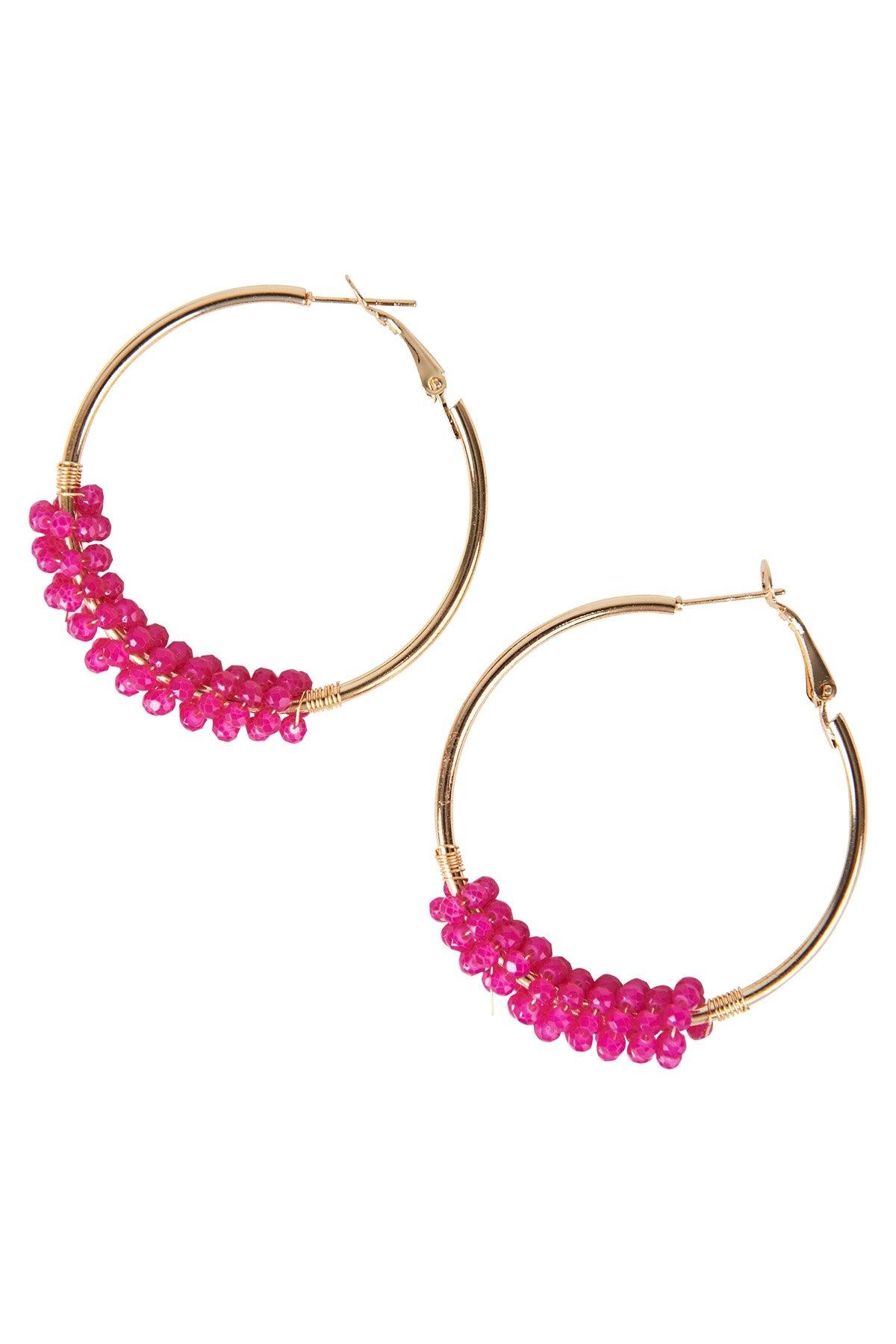 Eb & Ive Paradisco Earrings