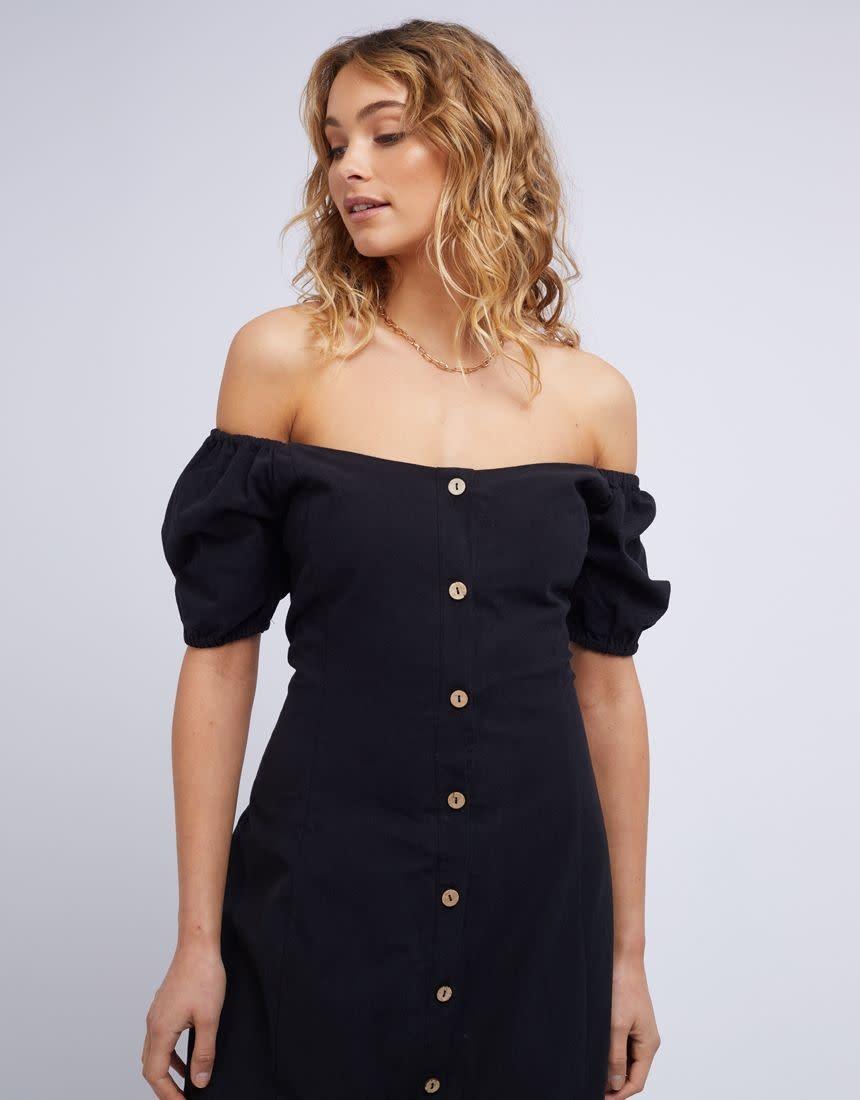 All About Eve Savannah MIDI Dress