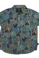 Animal Crackers Coconut Shirt