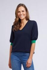 Elm Sabrina Knit