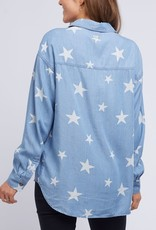 Elm Stars Align Shirt
