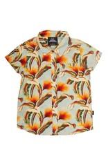 Animal Crackers Maui SS Shirt