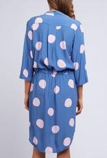Elm Dot to Dot Dress