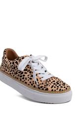 Nude Shoes Melanie Leopard