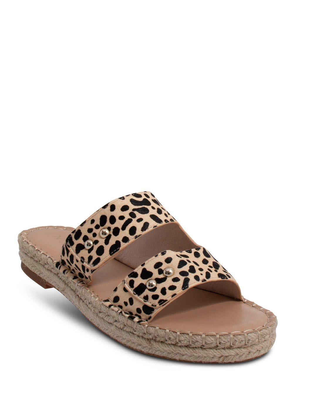 Nude Shoes Nadia Slide