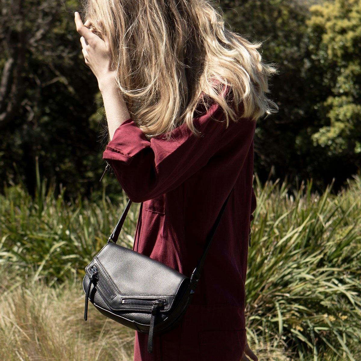 Status Anxiety Transitory Bag