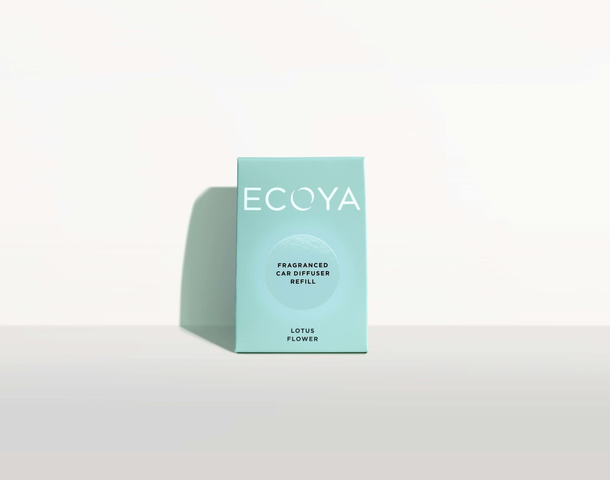 Ecoya Car Diffuser Refill