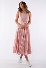 Foxwood Nebraska Wash Dress Pink