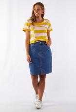 Elm Chloe Denim Skirt