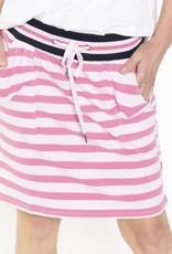 Elm Mia Stripe Skirt