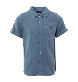 St Goliath Sundays SS Shirt Blue