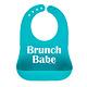 Wonder Bib - Brunch Babe