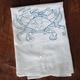 Maryland Blue Crab Tea Towel