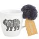 Collins Painting Mama Bear Mug
