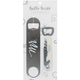 Mrs./Mr. Corkscrew & Bottle Opener Set