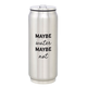 Creative Brands Stainless Steel Can - Water