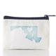 Sea Bags Change Purse - Maryland
