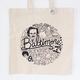 Baltimore Icons Tote Bag