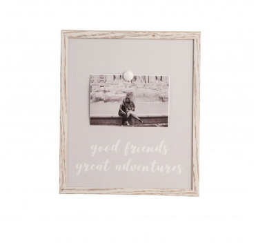 Ever Ellis Magnetic Frame - Good Friends Great Adventures