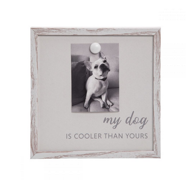 Magnetic Frame - My Dog