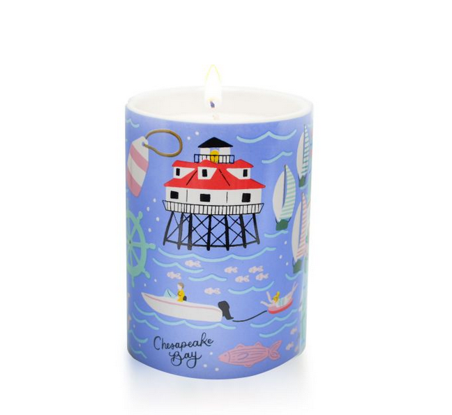 Annapolis Candle Chesapeake Candle
