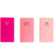 Chez Gagne Get It Girl Mini-Journals Set