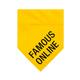 About Face Designs Famous Online L/XL Bandana