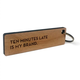 Sapling Press Key Tag - Ten Minutes