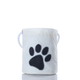 Sea Bags Bucket Bag - Paw Print
