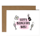 Brittany Paige Happy Brunch Day Card