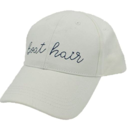 Ever Ellis Boat Hair Hat