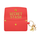 Creative Brands Credit Card Pouch - Coral