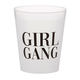 Creative Brands Girl Gang Frost Cups - 8 pk