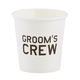 Creative Brands Groom - Shot Cup 10pk