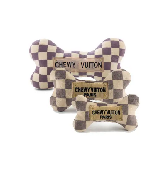 Haute Diggity Dog Checker CV Bone
