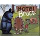 Hachette Hotel Bruce