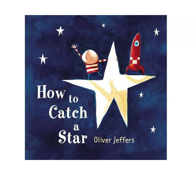 Penguin Randomhouse How To Catch A Star