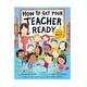 Penguin Randomhouse How To Get Your Teacher