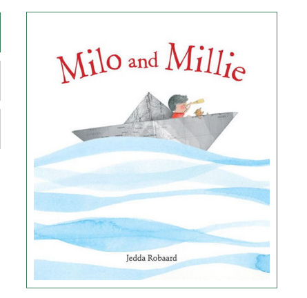 Penguin Randomhouse Milo and Millie