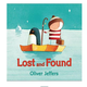 Penguin Randomhouse Lost and Found